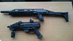 FA Carbine Kit Example 9