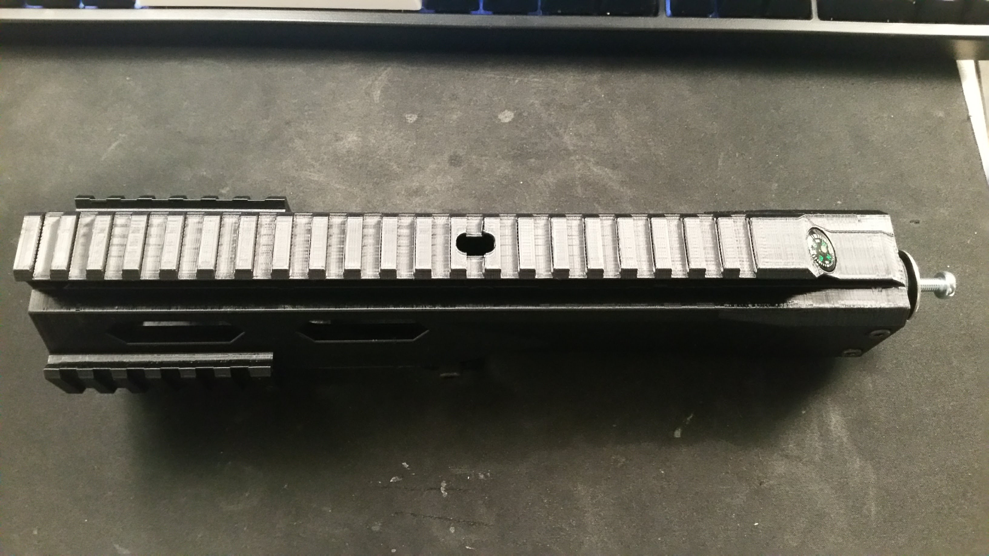 FA Carbine Kit Overview 2