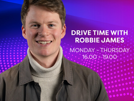 A Brand New Drivetime Show for the UK