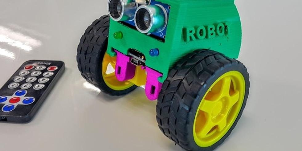 Robot Camp - EL