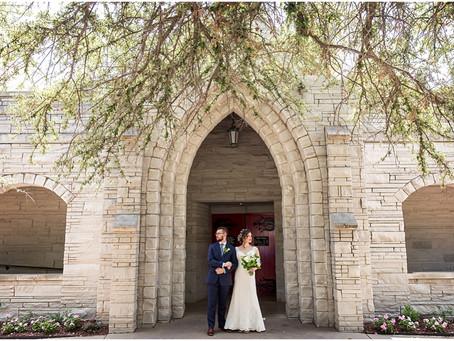 Mr. & Mrs. Tillison  - Wedding  - Photos by Keshia