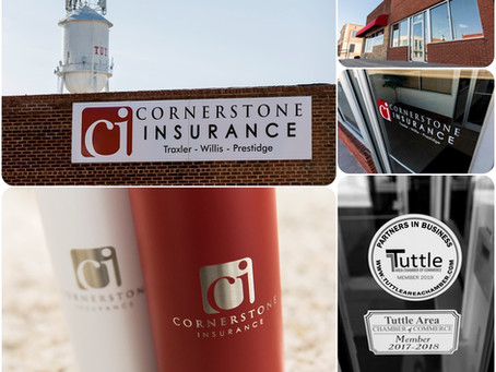 Cornerstone Insurance Promo Shoot - Photos by Keshia