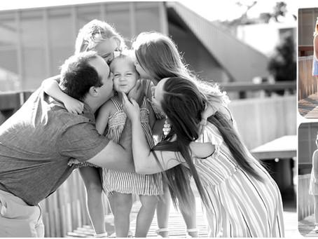 Family Photographer – Yukon, OK - Photos by Keshia
