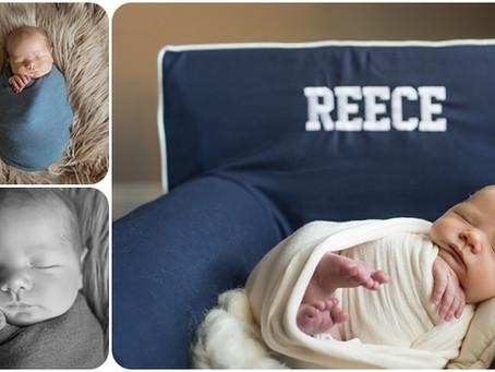 Newborn Photographer – OKC, OK - Photos by Keshia