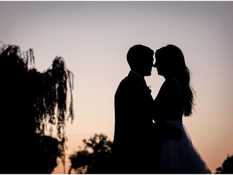 Cole's Garden  - The Dauphin Wedding  - Photos by Keshia