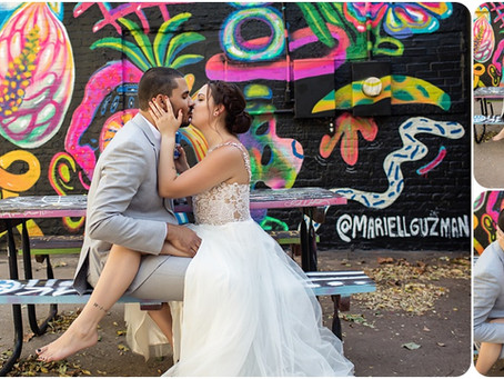 Wedding Photographer – Yukon, OK - Photos by Keshia