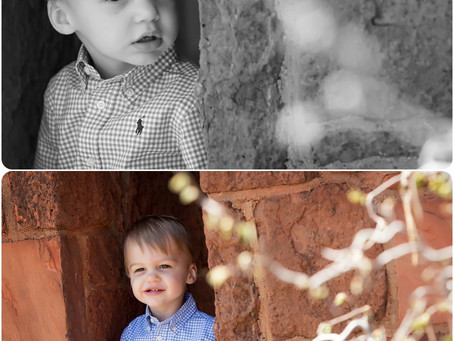 Spring Session - Will Rogers Park - OKC - Photos by Keshia