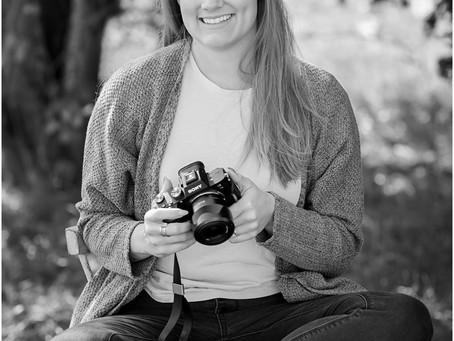 Head Shot Session – Yukon, OK - Photos by Keshia
