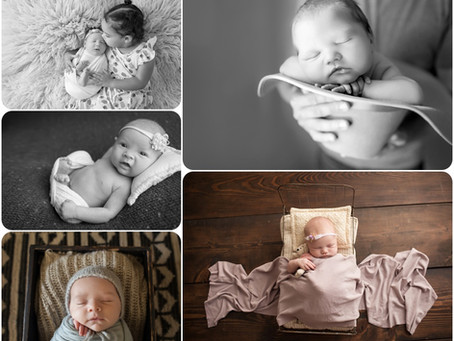 Spring Maternity & Newborn Special - Photos by Keshia