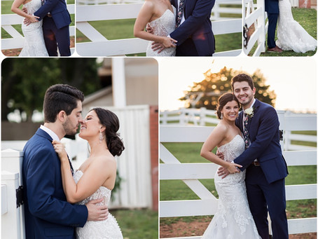 The  Manor  - Water's Wedding  - Photos by Keshia