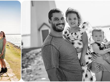 Family Session – Lake Hefner - Photos by Keshia