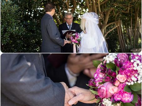 Shelley & Danny- Will Rogers Park  – Photos by Keshia