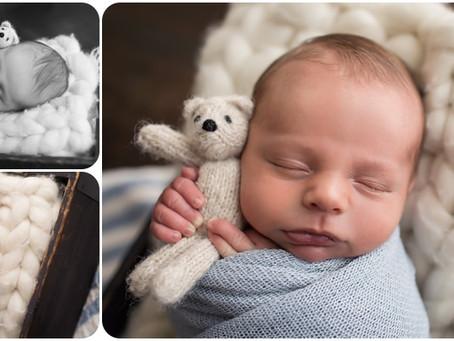 Baby Will – Yukon, OK - Photos by Keshia