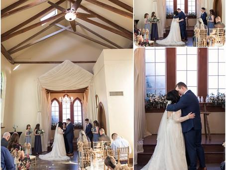 Old Trinity of Paseo - Mr. & Mrs. Olson - Photos by Keshia