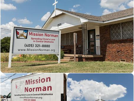 Mission Norman  Promo Shoot - Photos by Keshia
