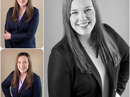 Head Shots - OKC Law Firm - Photos by Keshia