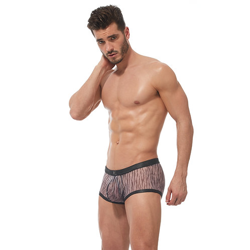 Casablanca Boxer Brief