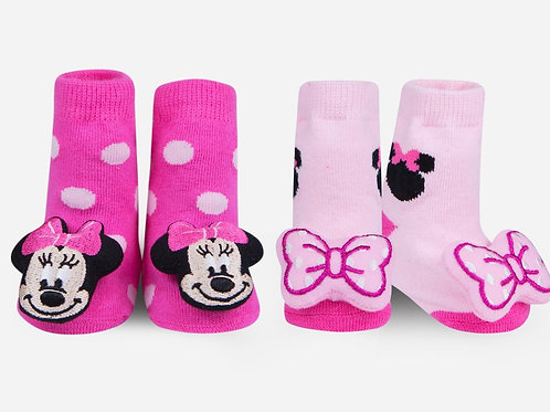 Disney's Rattle Socks