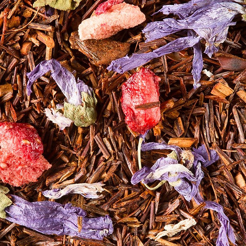 ROOIBOS FRUITS ROUGES