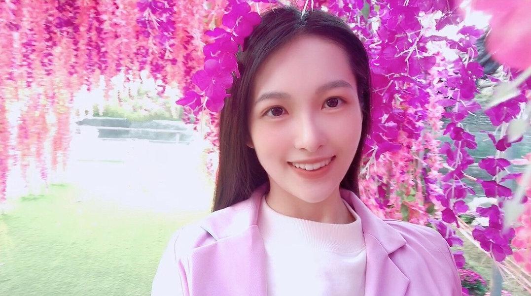 梁雯蔚 信芯園 SL Ventures 元朗 紫藤花 Shun Sum Yuen Farm 旅遊 香港