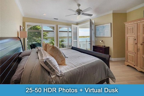 HDR Photo Package
