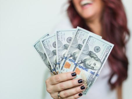 TOP 5 WEDDING BUSINESS MONEY MAKING ACTIVITIES