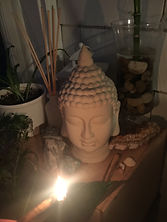 buddha by candlelight.JPG