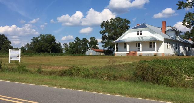 GHW Memorial Center Renovation Update August 2016