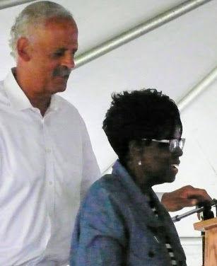 Whitesboro Celebrates 30th Reunion; Oprah Joins Community