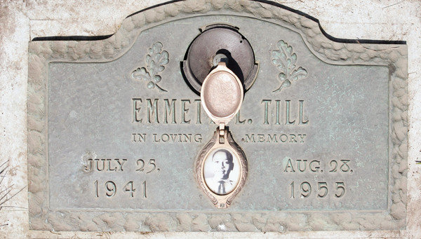 Congress Makes Lynching Federal Crime, 65 Years After Emmett Till