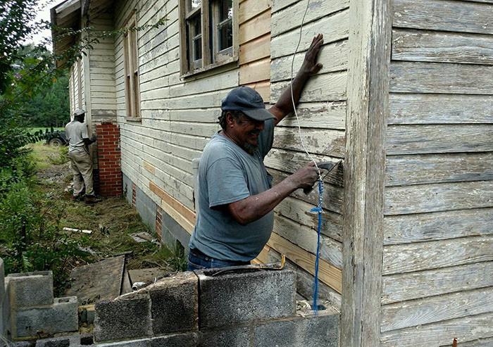 GHW Memorial Center Renovation Update October 2015