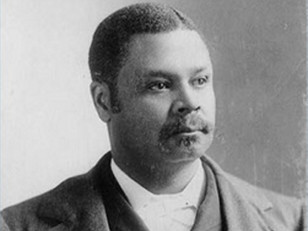 Pioneering black lawmaker from NC finally getting his due in his native Bladen County
