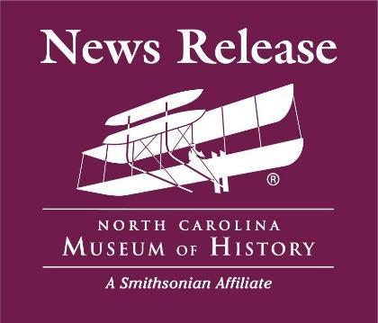 Stedman Graham presents Reconstruction-era sword to NC Museum of History George Henry White Ceremoni