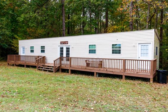Eagle Lodge Exterior