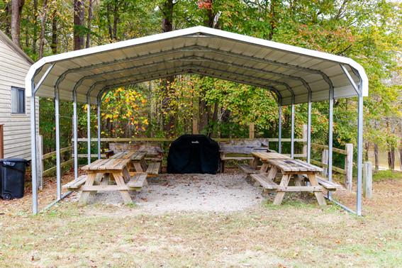 Eagle Lodge Shelter