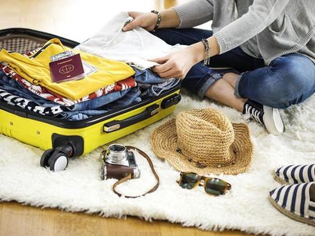 Cum îți pregătești bagajul pentru o călătorie cu autorulota