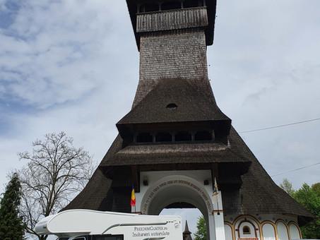 Bucovina și Maramureș – meleaguri străbătute cu autorulota