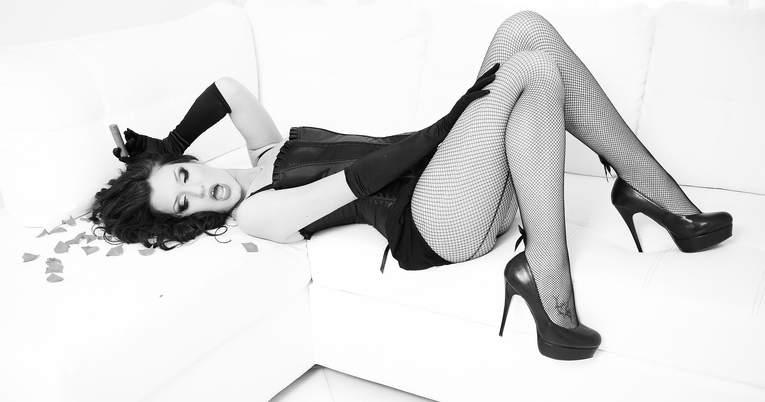Еротични Фотосесии София