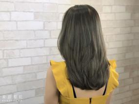 Mirror Mirror Hair & Nail Lounge Hairsty