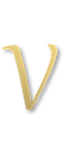 V Logo (Gold w shadow).png