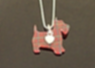 marmoo cat necklace