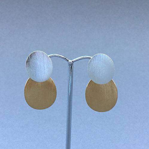 Deco Echo Jacek Szczepański Earrings