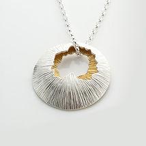 shell necklace by martina hamilton
