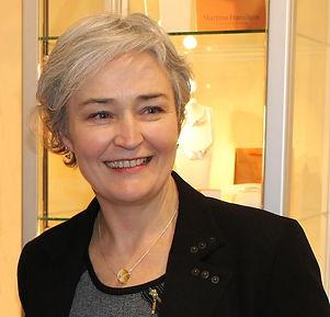 martina hamilton irish designer