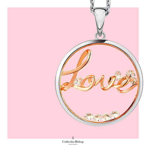 ASTRA CONTINUOUS LOVE - Reminder of Ever-Lasting Love