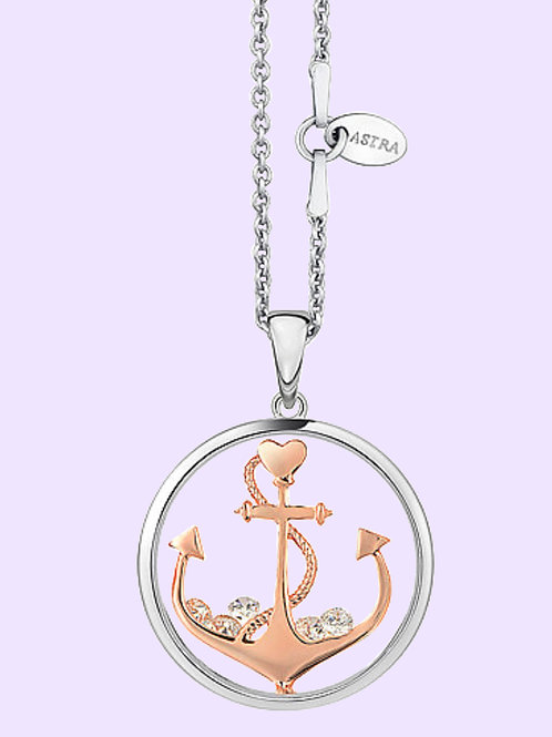 ANCHOR THE SOUL - Strength, Stability & Safety