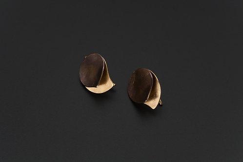 Deco Echo Anna Krol Earrings - Sterling Silver