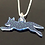 Thumbnail: Marmoo Fox  Necklace- Amanda Cope