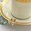 Thumbnail: Gold Heart Earrings - 9ct Gold Studs