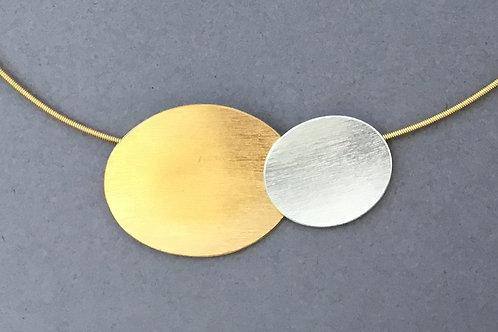 Deco Echo Jacek Szczepański Necklace